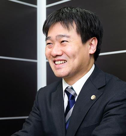 弁護士 松木 隆佳からのメッセージ